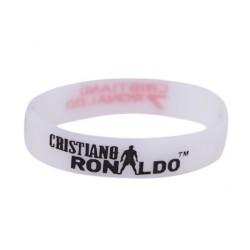 White Wristband For Men (B-33)