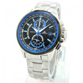 Round Shape Men's Standard Watch W-006