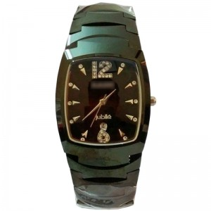 Exclusive Analog Wrist Watch With Date W-041