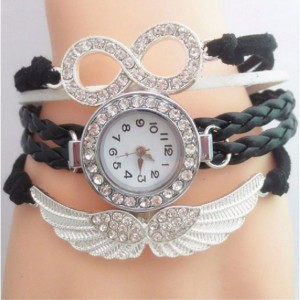Angel Wings Ladies Watch LW-009