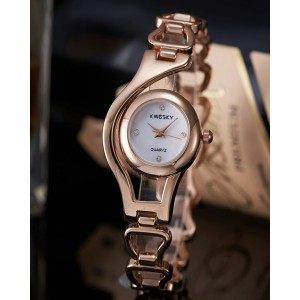 Women High Quality Wristwatch