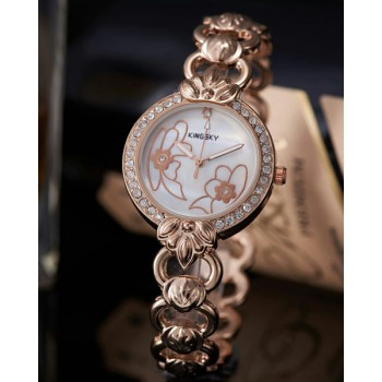 Women Quality Wristwatch